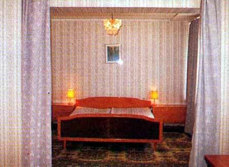 Санаторий Москва  Абхазия Гагра Цены на отдых в Новый